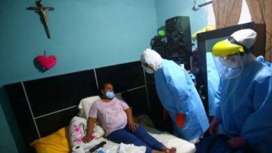 Photo of Hay más de 70 mil muertos por COVID-19 en México