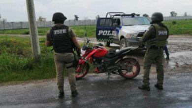 Photo of Van por 'motorratones'; les darán más de cinco años de cárcel