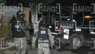 Photo of Motosicarios asesinan a hombre en colonia de León