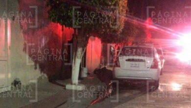 Photo of Ataque en la colonia San Miguel Infonavit deja dos muertos
