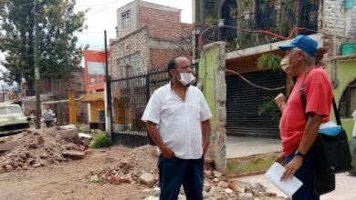 Photo of Obra del bulevar Río Mayo sigue en pausa; falta acuerdo con familias