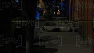 Photo of Un muerto y un herido, saldo de ataque frente a un panteón