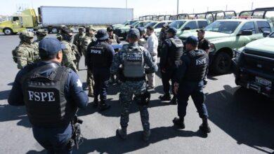 Photo of Acusan a Fiscalía de encubrir a la FSPE por ejecución de migrante