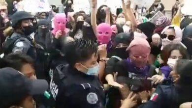 Photo of Estrés provoca reacciones violentas en policías: síndico Christian Cruz
