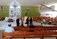 Photo of Agradecen a San Judas Tadeo por vencer al COVID-19