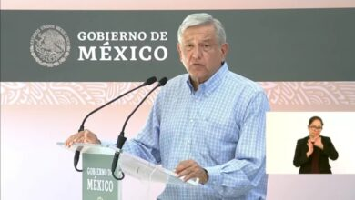 Photo of No vamos a dar tregua: AMLO