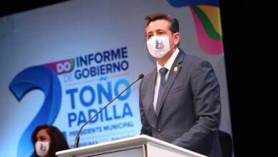 Photo of Alcalde de Purísima rinde cuentas en segundo año de gobierno