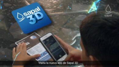 Photo of Explicarán ciclo de suministro del agua en León con tecnología 3D