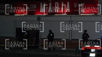 Photo of Otro ataque en restaurante: asesinan a dos en Plaza del Mariachi