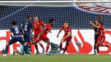 Photo of PSG y Bayern dominan nominaciones a lo mejor de UCL