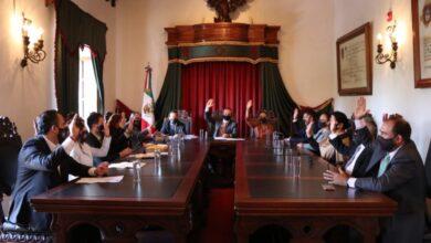 Photo of Entrega alcalde de San Miguel de Allende segundo informe de resultados