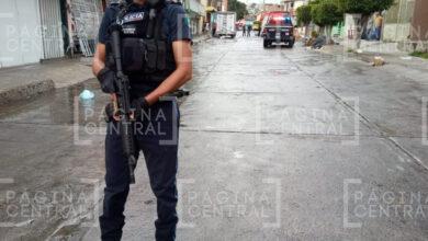 Photo of Intento de asalto deja a tres tianguistas baleados en la San Martín de Porres