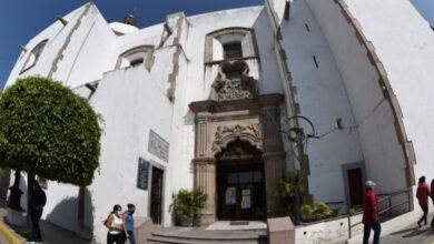 Photo of Templo de la Soledad, uno de los más importantes de Irapuato