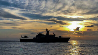 Photo of ¡Otro nivel de huachicol!; interceptan barco con 60 mil barriles de petroleo