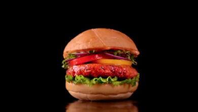 Photo of Nestlé trae a México la 'Awesome Burguer', hecha sin carne