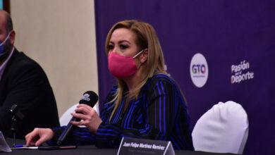 Photo of Wera Reynoso dio positivo a coronavirus