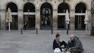 Photo of España es el primer país europeo en alcanzar el millón de contagios