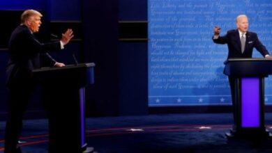 Photo of Cancelan segundo debate entre Trump y Biden