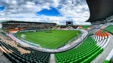 Photo of 'Acuerdo por el estadio es más atole con el dedo': Marcelino Trejo