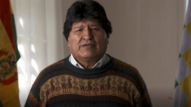 Photo of Evo Morales regresará a Bolivia tras triunfo de su candidato