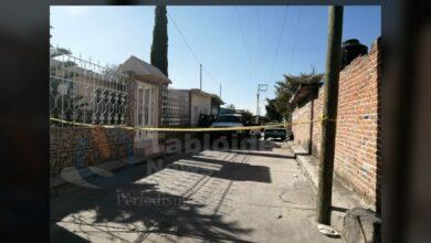 Photo of Hallan fosa clandestina, ahora en Cortazar; hay tres detenidos