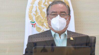 Photo of Triunfos del PRI en Hidalgo y Coahuila, ejemplo de fuerza tricolor: Hugo Varela
