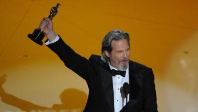 Photo of Jeff Bridges sorprende a todos y revela que padece cáncer