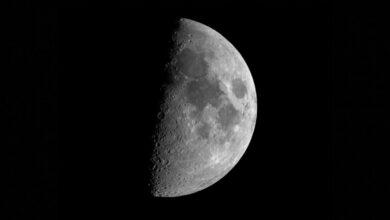 Photo of Nokia firma un acuerdo con la NASA; instalará red 4G en la Luna