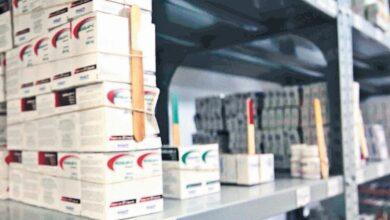 Photo of Roban más de 37 mil medicinas para niños con cáncer