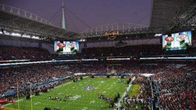 Photo of NFL plantea que el Super Bowl se juegue con público