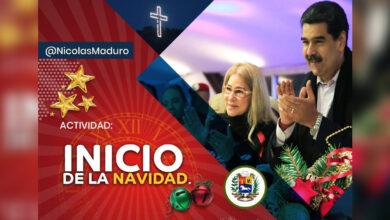 Photo of ¿Es verdad que Maduro adelantó la navidad en Venezuela?