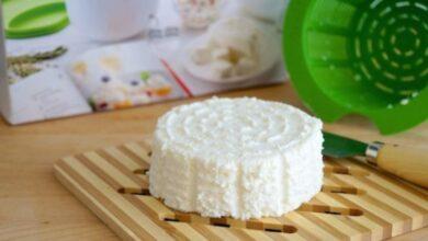 Photo of ¿Quieres hacer queso fresco en casa?, aquí te decimos cómo