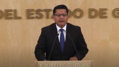 Photo of Impulsa PAN leyes a favor de la seguridad