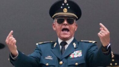 Photo of 'Operación Padrino' hizo caer a Cienfuegos