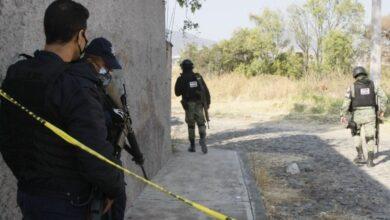 Photo of Dar la cara por hallazgo de cuerpos en Salvatierra, exige Morena al gobernador