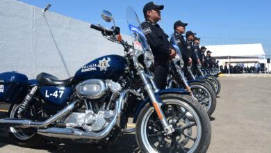 Photo of Capacitan a policías de Guanajuato en violencia de género