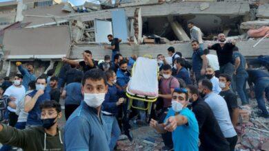 Photo of #VIDEO | Sismo en Grecia y Turquía deja 19 muertos y 700 heridos