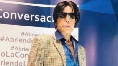 Photo of Muere el locutor y estilista Alfredo Palacios