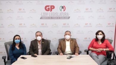 Photo of Grupo Parlamentario del PRI se pronuncia en defensa del Federalismo