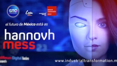 Photo of Tras récord en asistentes,  firman Hannover Messe por 3 años más