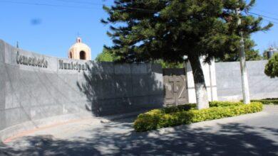 Photo of Panteones de Purísima permanecerán cerrados 1 y 2 de noviembre