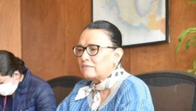 Photo of AMLO propone a Rosa Icela Rodríguez como secretaria de Seguridad
