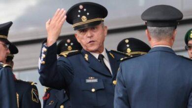 Photo of Exonera FRG al general Salvador Cienfuegos