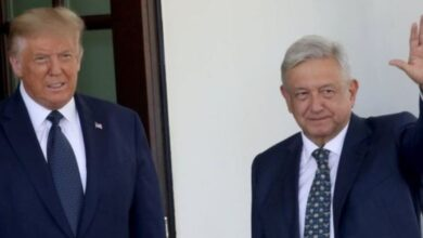 """Photo of """"Exoneración de Cienfuegos, regalo de Trump a AMLO"""""""