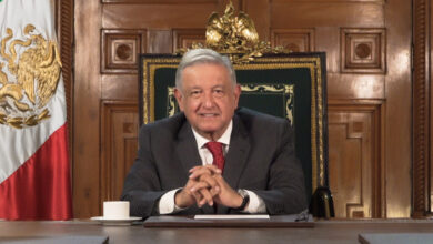 Photo of Aprueba Senado eliminar el fuero del presidente de México