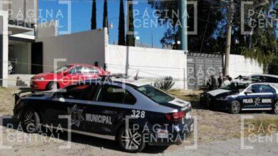 Photo of Muere abogado tras oponerse a asalto; ladrón huye con su Rolex
