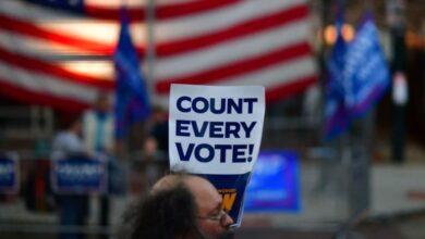 Photo of Biden obtiene 306 votos electorales de los 538