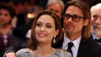 Photo of Brad y Angelina ¿de nuevo juntos?