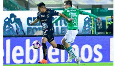Photo of Imparables: León derrota a Santos y termina invicto como local