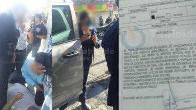 Photo of No hubo golpes, comerciante murió de un infarto: FGE
